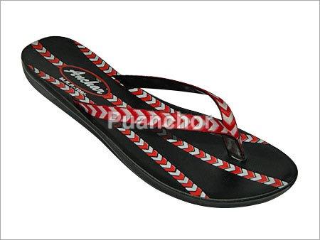 Woman's Designer Slippers