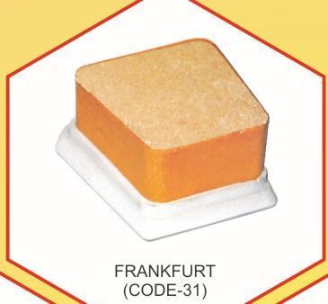 Frankfurt Final Marble Polisher