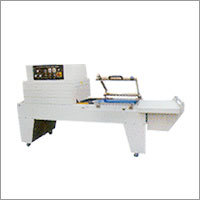 Continuous Seal Cut Shrink Packager