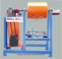 BALL MILL (Variable Speed)