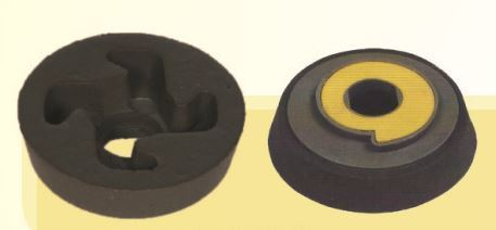 Synthetics Round Abrasives