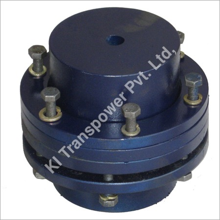 Punch Hole Tyre Coupling
