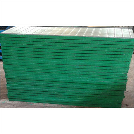 SS Wedge Wire Screen Panel