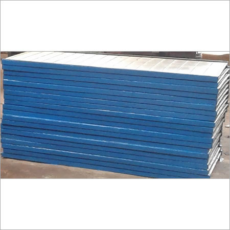 Stainless Steel Wedge Wire Screen Panel