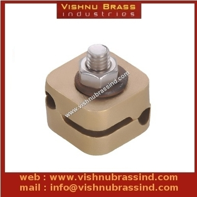 Square Conductor Clamp