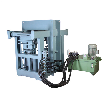 Vertical Press Fly Ash Brick Machines