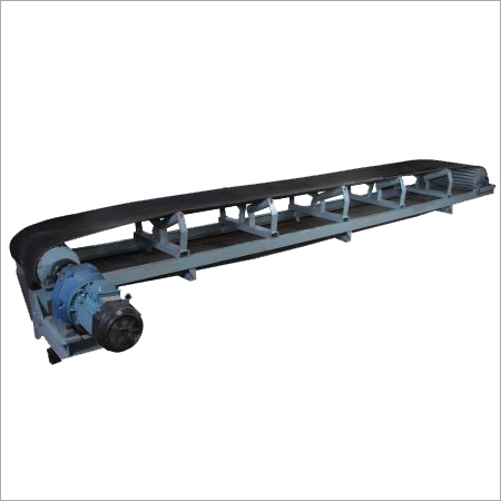 Commercial Belt Conveyors