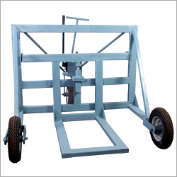 Pallet Lifting Trolley