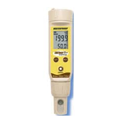 Total Dissolved Solids TDS