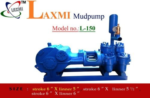Drilling Mud Pump