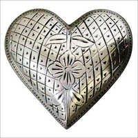 Heart Keepsake Urn