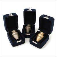 Brass Pet Keepsake Cremation