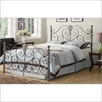 Decorative Metal Beds