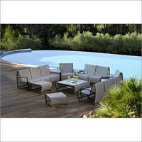 Decorative Outdoor Seating