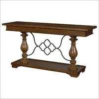 Sofa - Console Tables