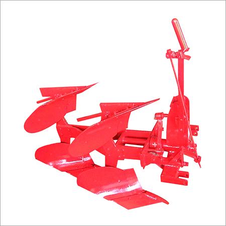 Mini Mechanical Reversible Plough