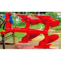 Agricultural Hydraulic Plough