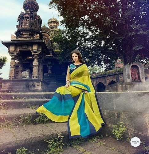 Designer sarees party wear sarees