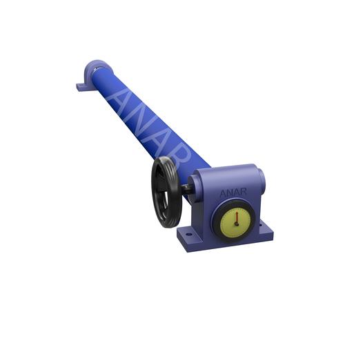 Rubber Expander Roller