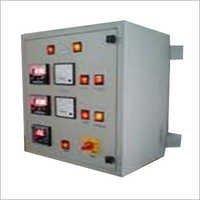 Sheet Metal Electrical Enclosures