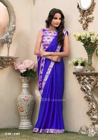 surat wholesale shop of chiffon sarees