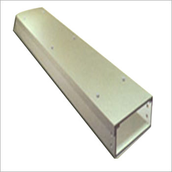Sheet Metal Cable Duct