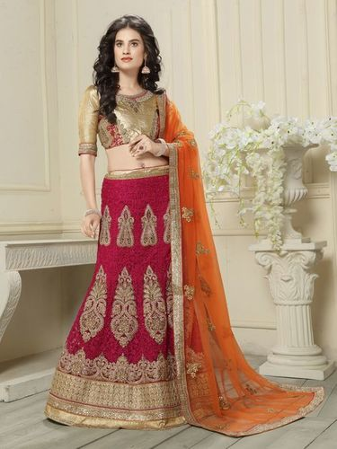 Latest Indian Lehenga
