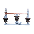 11 Kv Isolator Rotating Type