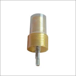 Mist Spray Pump with Golden Collar