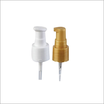 Cosmetic Plastic Lotion Pumps