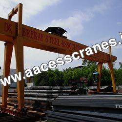 Bridge Cranes