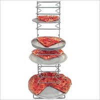 Pizza Trays Racks