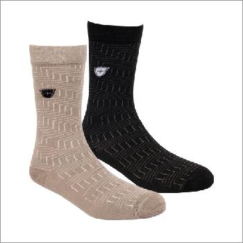 Silver Fibre Ankle Socks
