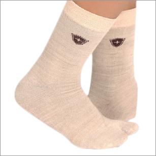 Diabetic Ladies Toe Socks