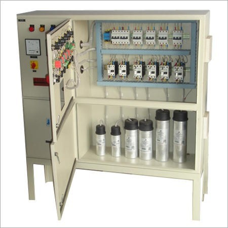 Power Factor Control Panel(APFC Panel)