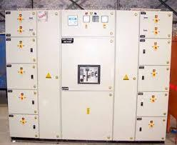 APFC Power Factor Control Panels Manufacturer Supplier