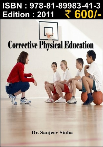 Corrective Physical Education
