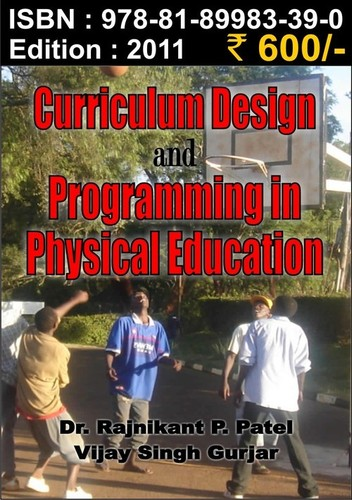 Programming in Physical Educucation