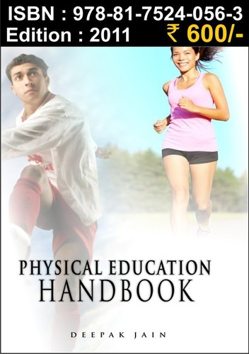 Physical Education Handbook
