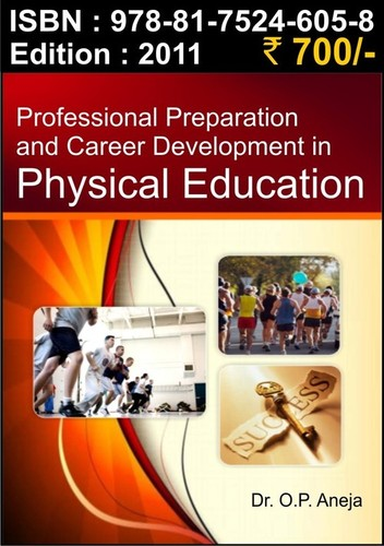 Career Development in Physical Education