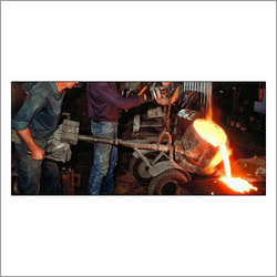 Alloy Steel Casting Services