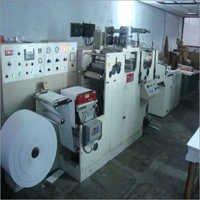 Customized Label Printing Machine