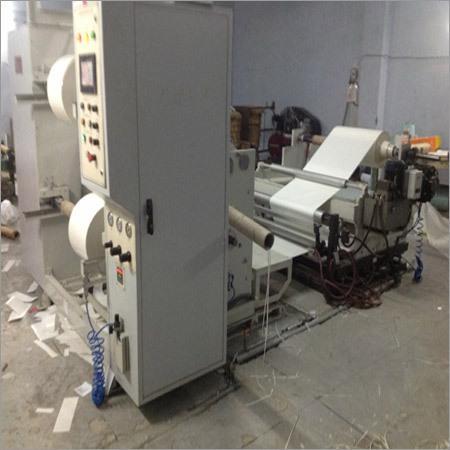 Industrial Printing Machinery