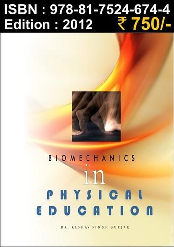 Biomechanics in Physical Education