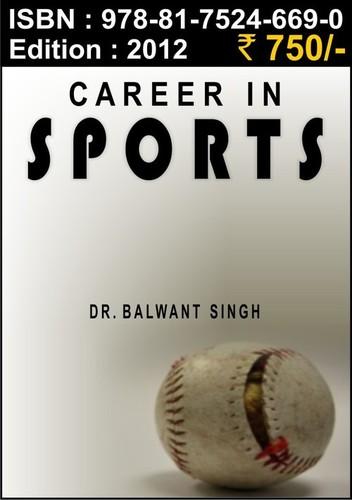 Career in Sports