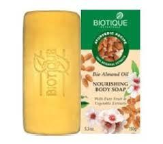 Almond Oil Soap 150gm -