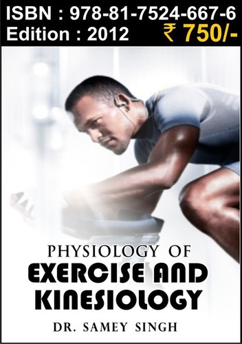 Physiology of Exercise & Kinesiology