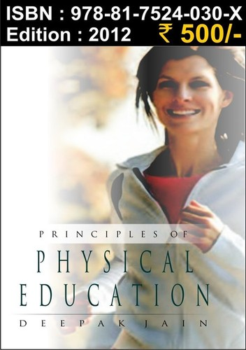 Principles of Physical Education