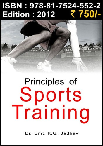 Principles of Sports Training