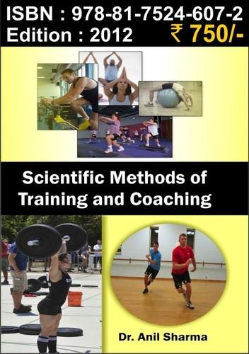 Scientific Methods of Training and Coaching